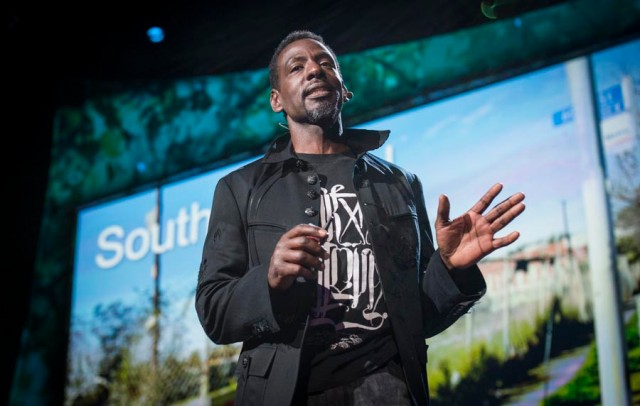 Ron Finley at TED2013