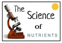 The science of nutritients